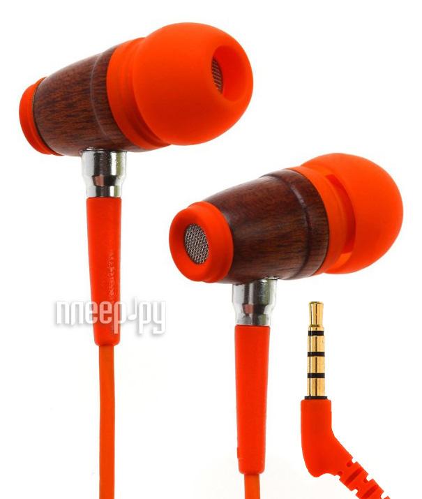 Гарнитура Symphonized Kids Orange