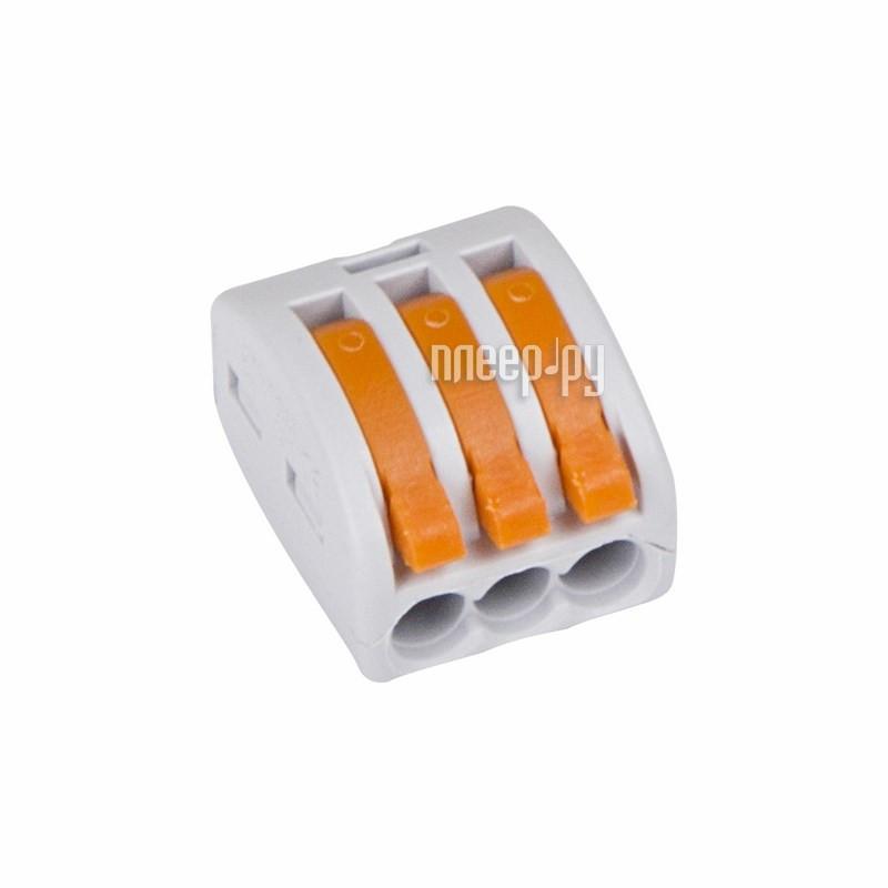 Аксессуар Универсальная клемма ProConnect 3-x проводная многоразовая