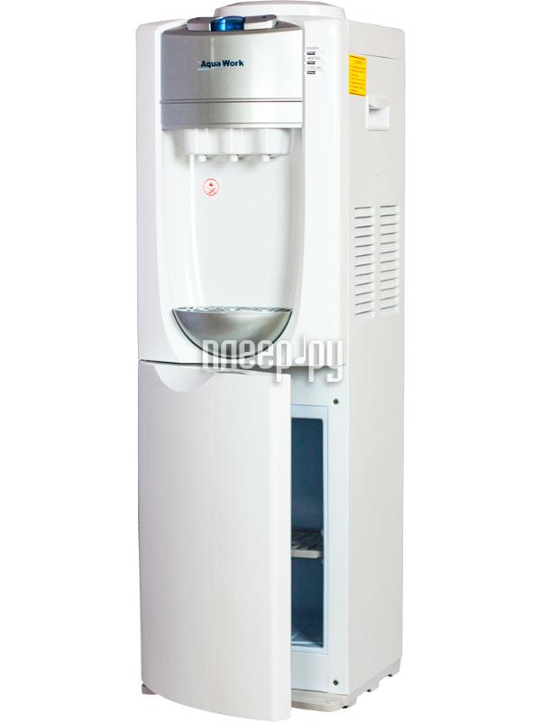 Кулер Aqua Work MYL-712S-W White