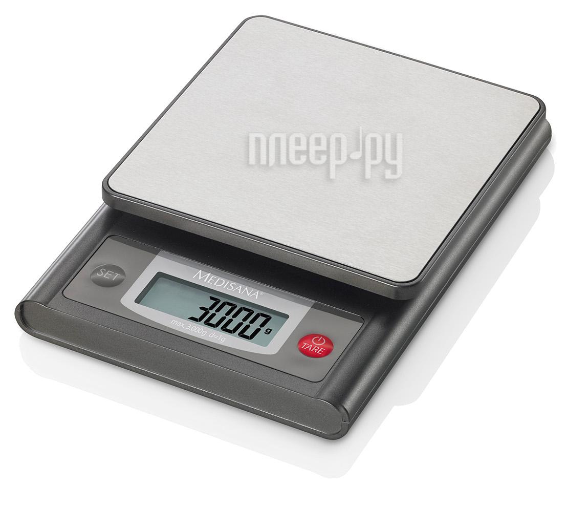 Весы Medisana KS 200