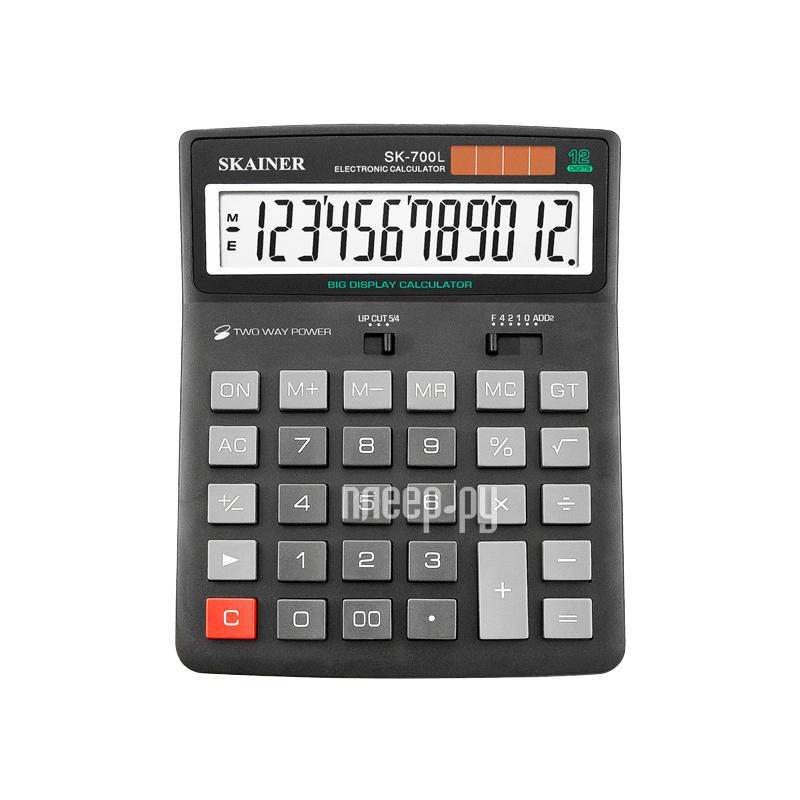 Калькулятор Skainer SK-700L