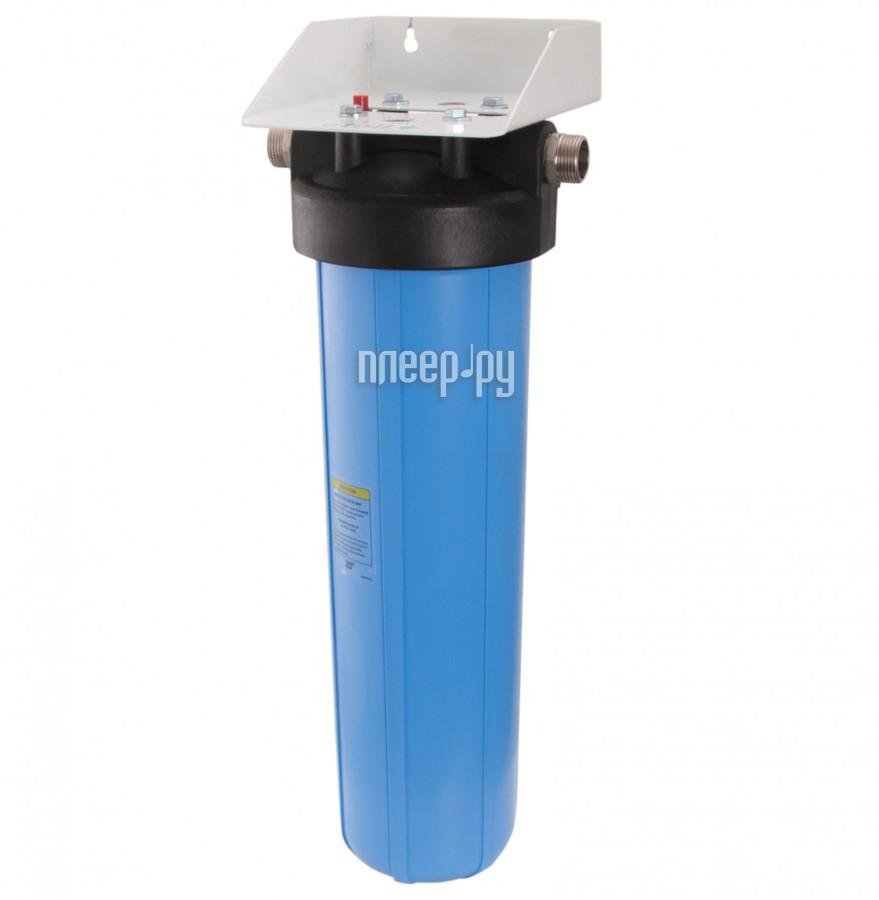 Фильтр для воды Atoll BB 20 A-12BE e - без картриджа