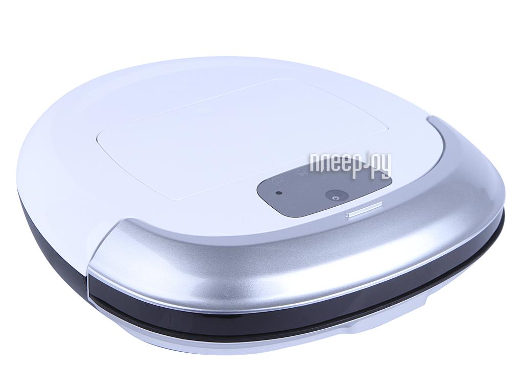 Пылесос-робот iClebo Omega YCR-M07-20