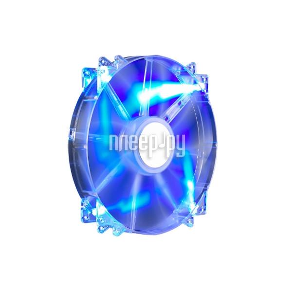 Вентилятор Cooler Master 200mm Blue R4-LUS-07AB-GP