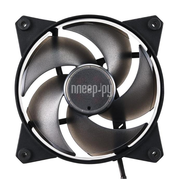 Вентилятор Cooler Master 120mm MFY-P2NN-15NMKR1