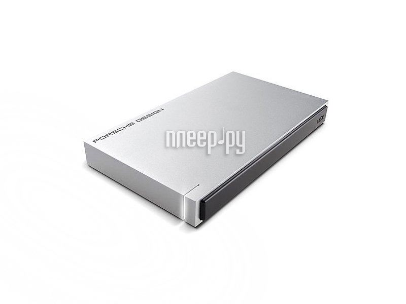Жесткий диск LaCie Porsche Design Mobile 1Tb STET1000400