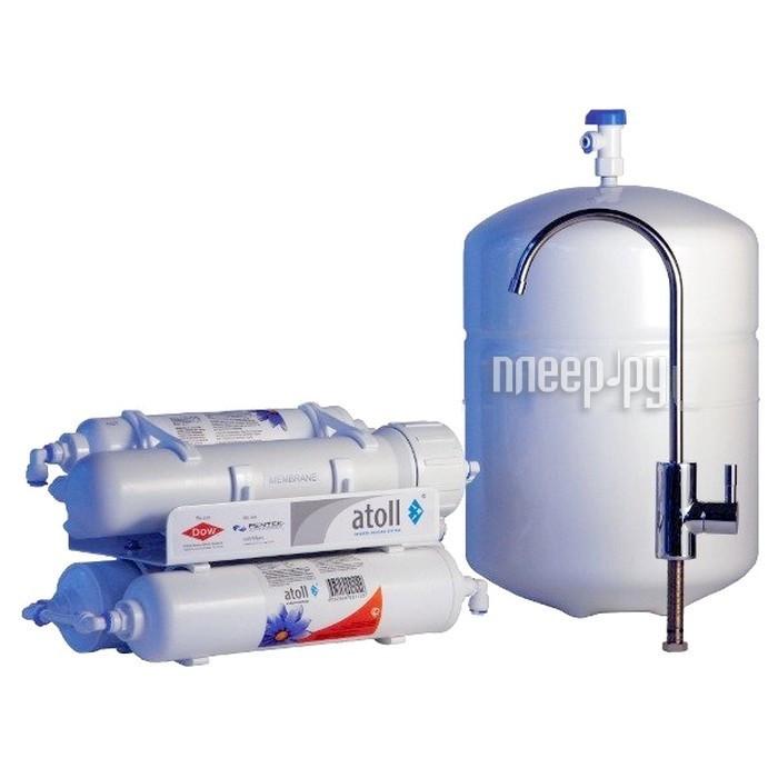 Фильтр для воды Atoll A-450E Compact
