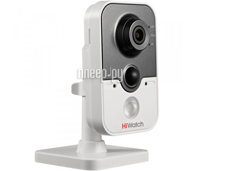 IP камера HikVision HiWatch DS-I114W 2.8mm