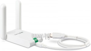 Купить Wi-Fi адаптер TP-LINK TL-WN822N
