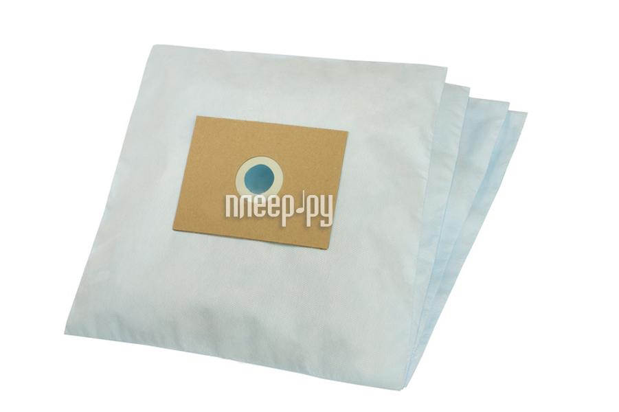 Аксессуар Ozone micron UN-01 универсальные синтетические пылесборники (4шт)