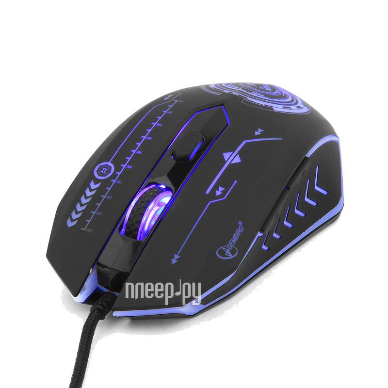 Мышь Gembird MG-510 USB
