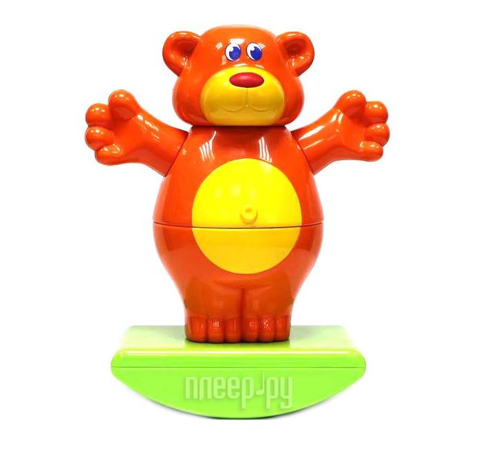 Игрушка Kidsmart Медведь вращающийся и качающийся 21530
