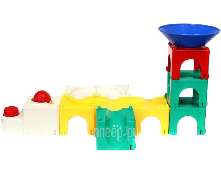 Игрушка Kidsmart Веселый запуск шаров 31020