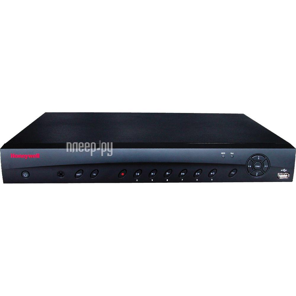 Видеорегистратор Honeywell NVR Performance HEN08102