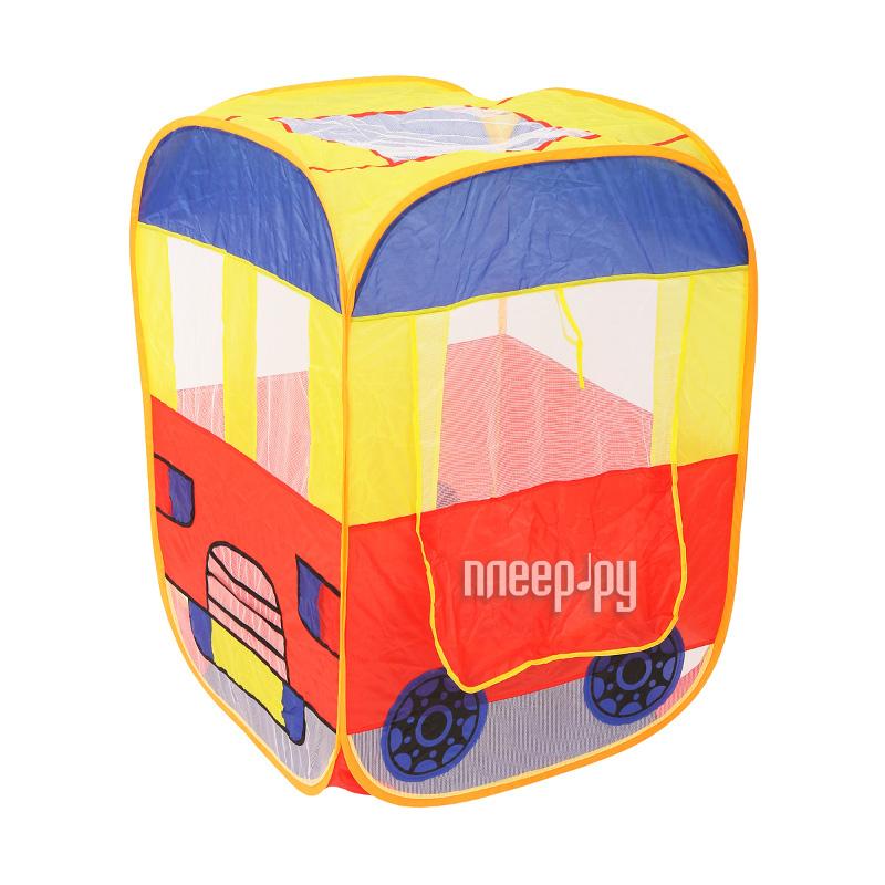 Игрушка Yako Автобус Y20206021