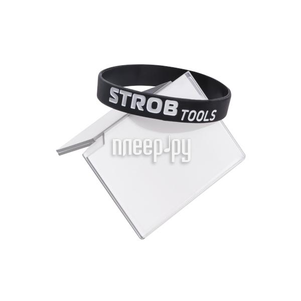 Аксессуар Strob Tools ST 0113 акриловый держатель для внешней вспышки