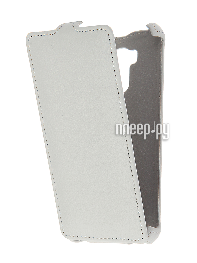 Аксессуар Чехол Xiaomi Redmi 4 / 4 Pro / 4 Prime Zibelino Classico White ZCL-XIA-RDM-4-WHT