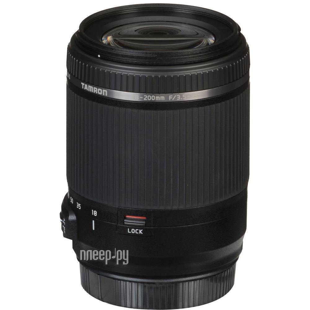 Объектив Tamron Sony / Minolta AF 18-200 mm F/3.5-6.3 Di II