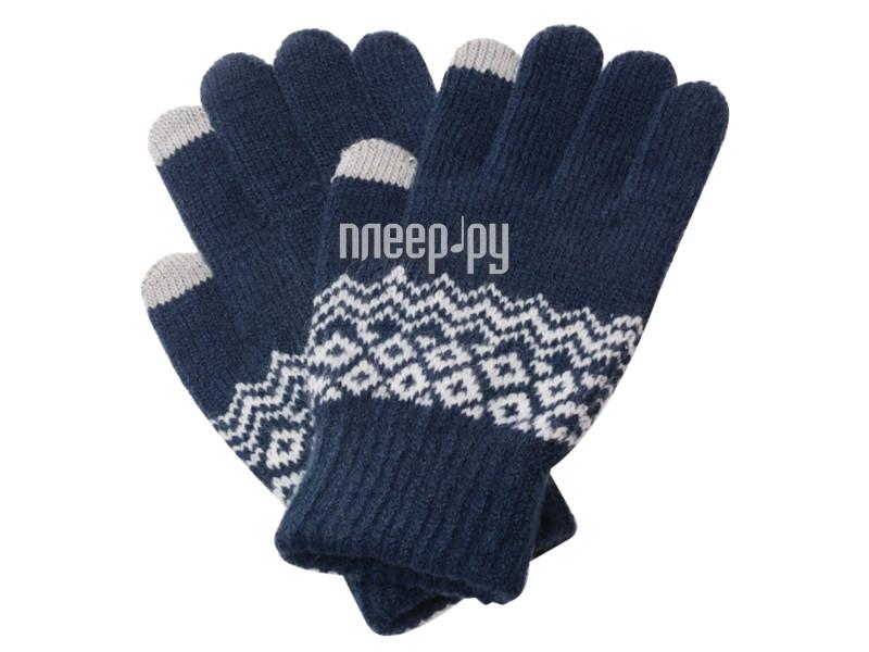 Winter wool glove