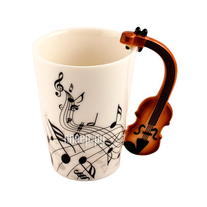 Кружка Эврика Музыкальные инструменты №1 95467