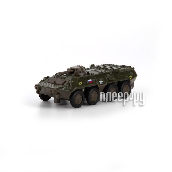 Машина Технопарк БТР-80 SB-16-19-BTR-G-WB