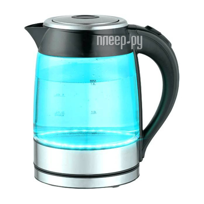 Чайник Promo PR-EK104P Blue купить