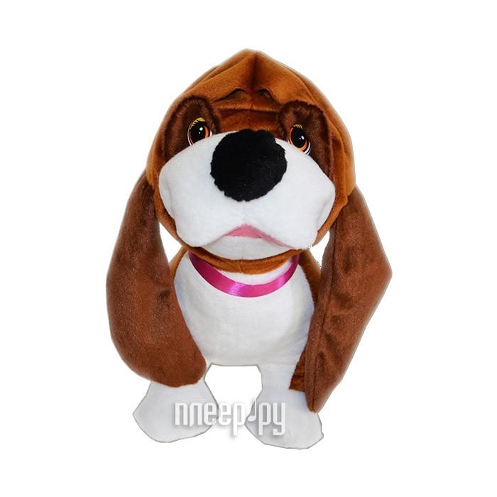игрушка Флиппер Мишка Brown ФЛ626