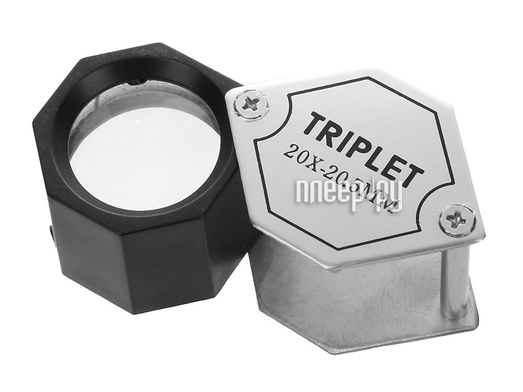 Оптическая лупа Jakemy MG 22190 A