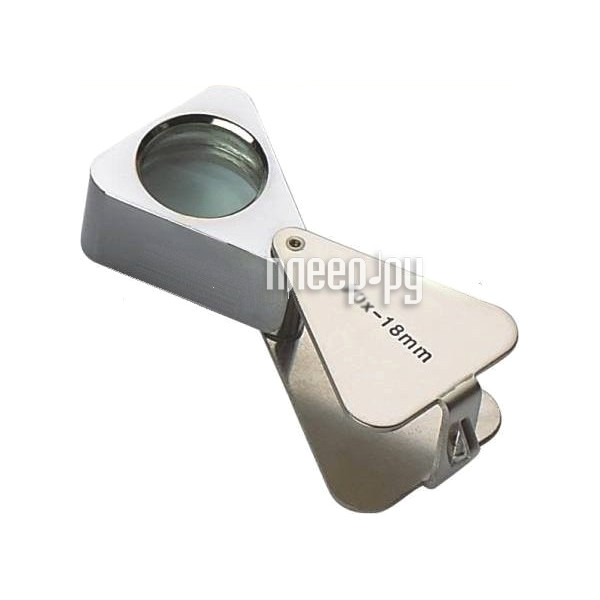 Оптическая лупа Jakemy MG 23196 A