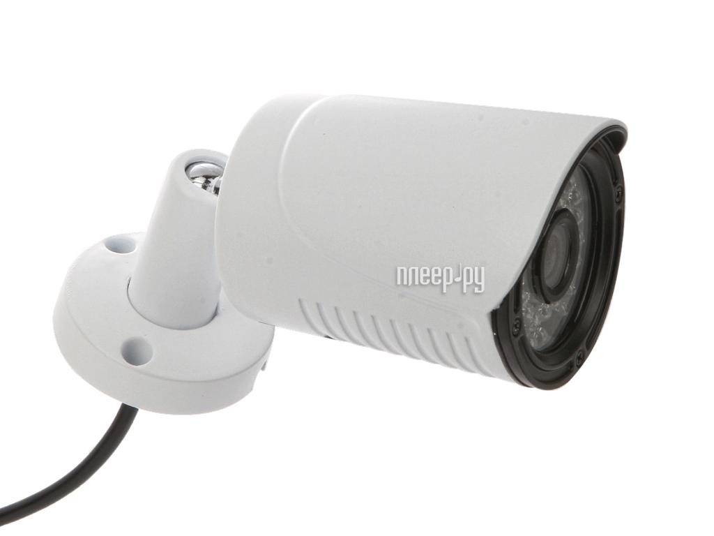 AHD камера HTV HTV-T5205AHD