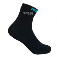 Носки Dexshell Thin Socks DS663BLKL L 43-46