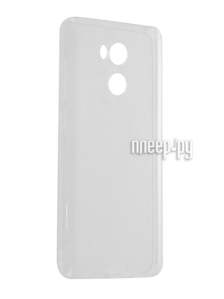 Аксессуар Чехол Xiaomi Mi6 With Love. Moscow Black 10224