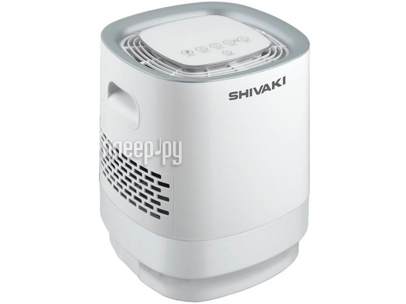 Shivaki SHAW-4510W