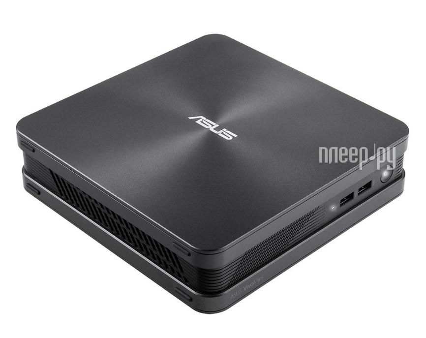 Настольный компьютер ASUS VivoMini VC65R-G065M 90MS00P1-M00660