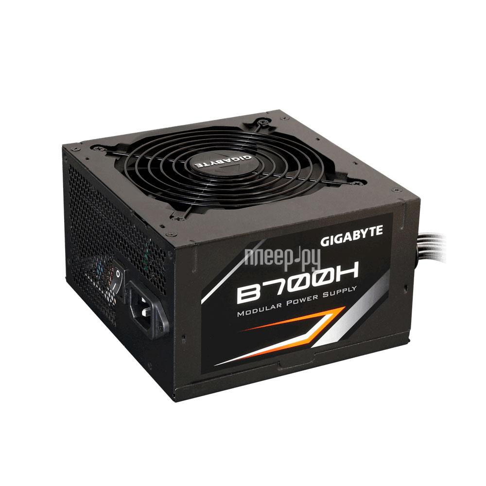 Блок питания GigaByte GP-B700H 700W