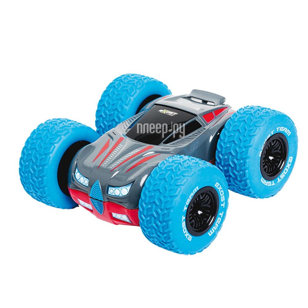 Радиоуправляемая игрушка SilverLit 360 Кросс TE130