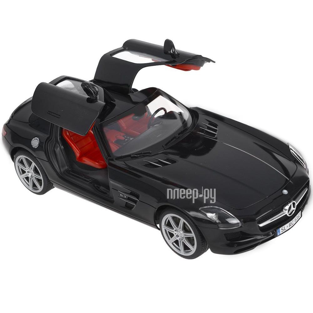 Игрушка SilverLit Mercedes-Benz 86074