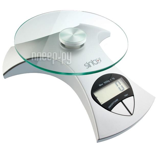 Весы Sinbo SKS-4512