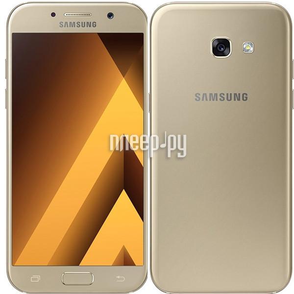 Samsung SM-A520F Galaxy A5 (2017) Gold