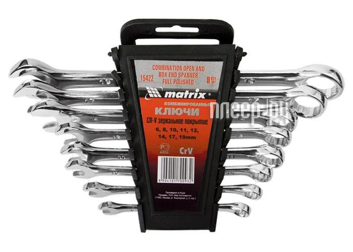 Ключ Matrix 15416