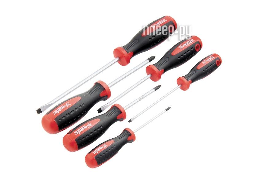 Набор инструмента Matrix Professional 13303