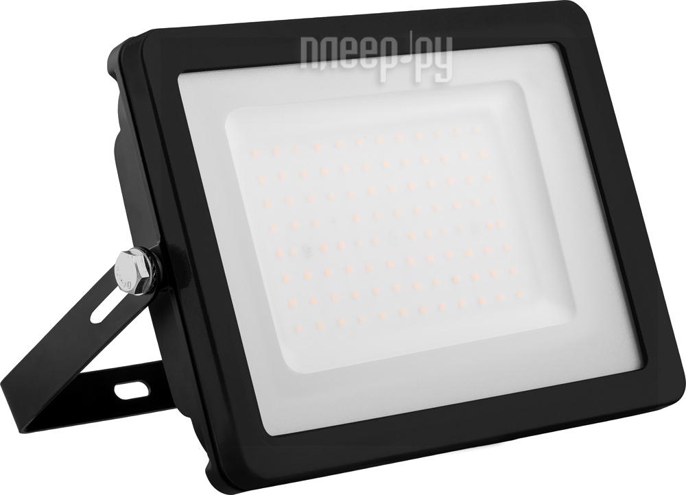 Лампа Feron LL-923 2835 SMD 150W 6400K IP65 Black 32104
