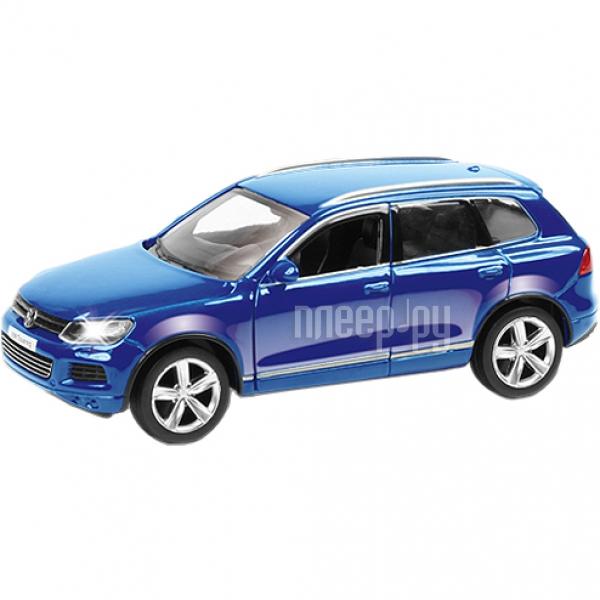 Машина PitStop Volkswagen Touareg Blue PS-554019-B