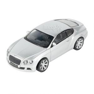 Купить Машина PitStop Bentley Continental GT Silver PS-0616407-S