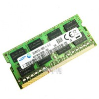 Модуль памяти Samsung DDR3L 1600MHz SO-DIMM PC3-12800 CL11 - 8Gb M471B1G73EB0-YK0
