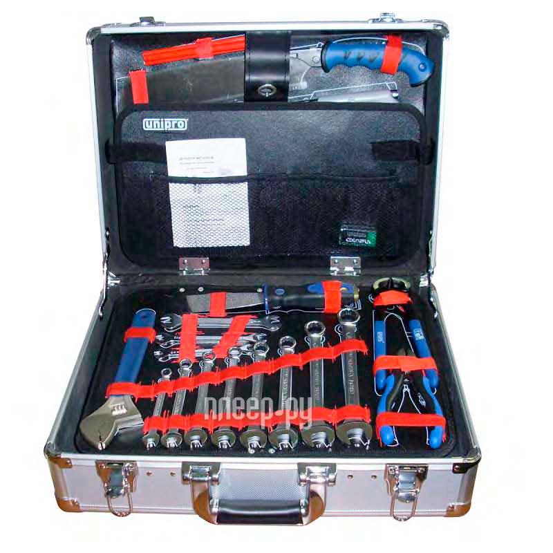 Набор инструмента Unipro U-700