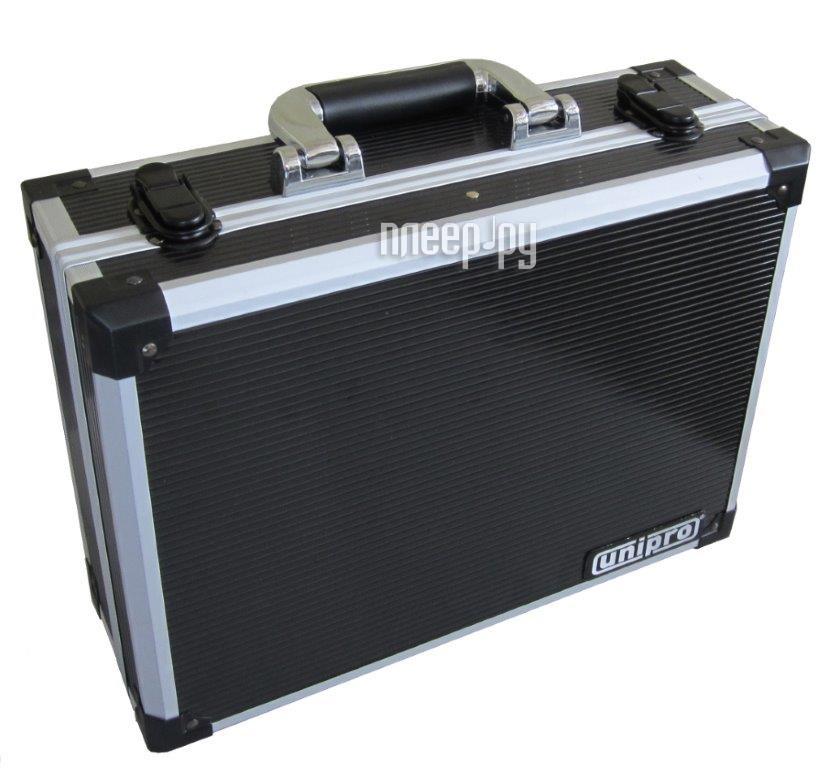 Ящик для инструментов Unipro 370x270x135mm Black 16995U