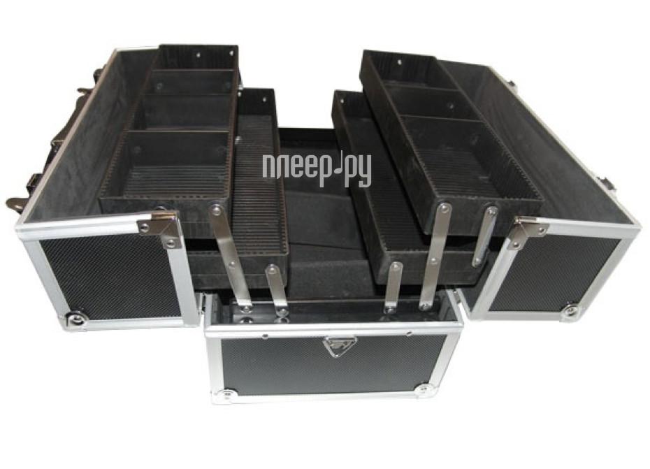 Ящик для инструментов Unipro 350x230x230mm Black 16936U