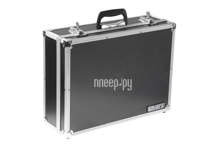 Ящик для инструментов Unipro 450x330x150mm Black 16927U