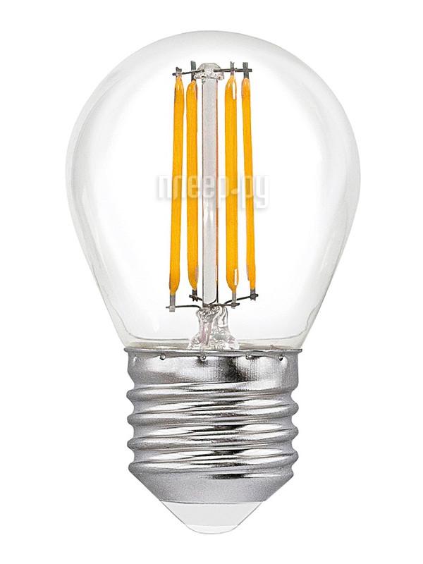 Лампочка Smartbuy G45 5W 4000K E27 SBL-G45F-5-40K-E27